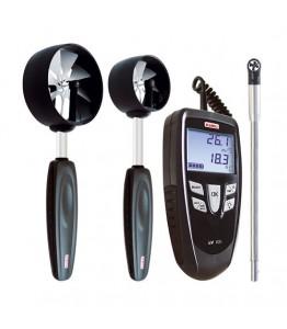 Kimo Anemometer LV 100 series