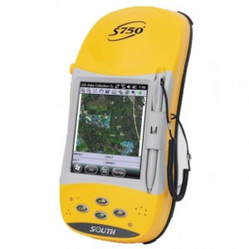 GPS Mapping South S750