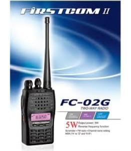 Firstcom FC 02G VHF