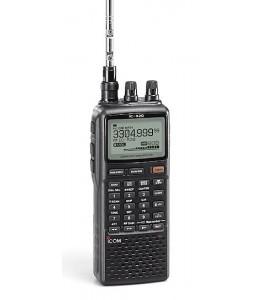 Icom Ic R20 Receiver / Scanner