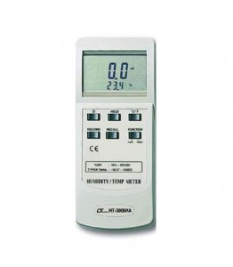 Lutron HT-3006HA Humidity Meter