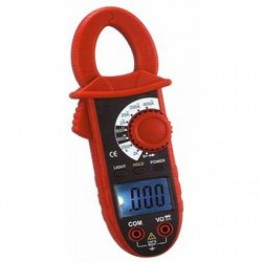 Aditeg AC 600 Digital AC Clamp Meter