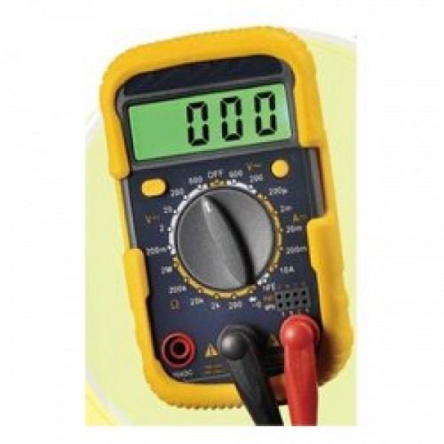 Aditeg A830 Digital Multimeter