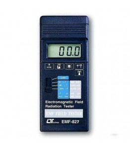 Lutron EMF 827 Electro Magnetic Field Tester