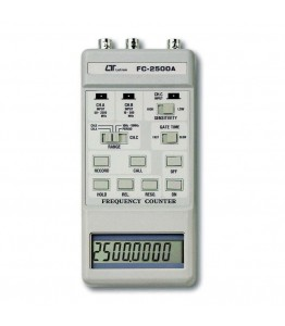 Lutron FC-2500A Digital Handheld Frequency Counter