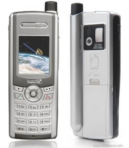 Telepon Satelit Thuraya SG-2520