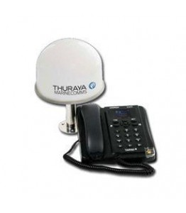 Thuraya SF2500 Marine Portable