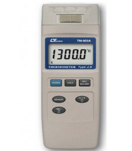 Lutron TM 903 Thermometer