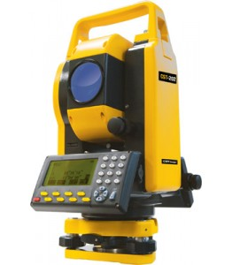 CST/berger CST202 Electronic Total Station
