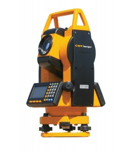 CST/berger CST205 Electronic Total Station