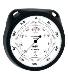 Barigo Model 39 6000m Analog Altimeter