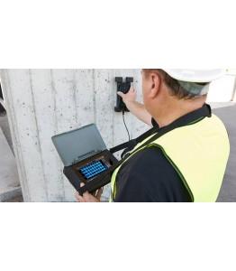 Jual Proceq Profometer rebar locators and concrete cover meters