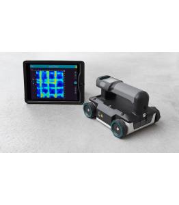 Proceq Portable Ground Penetrating Radar - Proceq GPR Live