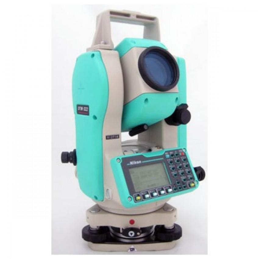 Digital Theodolite Nikon NE100 - GEO MULTI DIGITAL | Alat Geologi